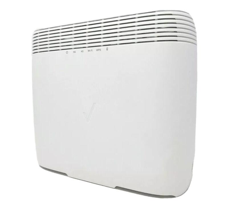 Wistron NeWeb Verizon 5G Home Router 1B LRV5-100 5GHz Wi-Fi