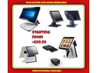 ePos System Brand New
