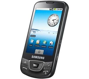 Samsung Galaxy i7500 Unlocked C *VGC* + Warranty!!