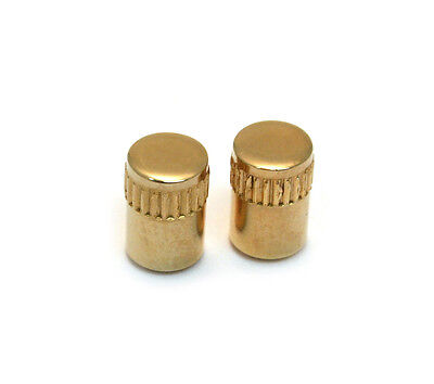 922-1041-000 NEW Gretsch Switch Tips 2 For Current Gretsch Guitars GOLD
