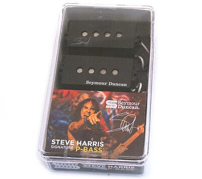 Seymour Duncan SPB-4 Steve Harris Pickup for Fender Precision/P Bass® 11402-13