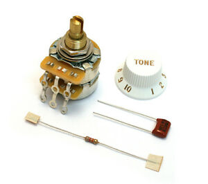 GENUINE-FENDER-GUITAR-250K-1MEG-SPLIT-SHAFT-TBX-TONE-CONTROL-POT-099-2052-000