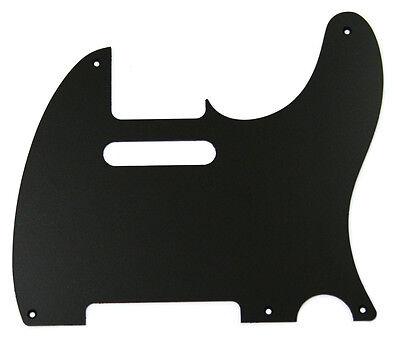 Matte Black Pickguard for Vintage 5-hole Fender Telecaster/Tele� PG-0560-034