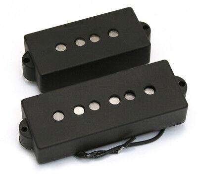 Genuine Fender American 5-string '08 Precision/P Bass V Pickup 007-5593-049