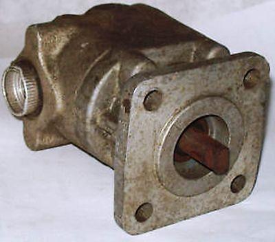 Cessna Hydraulic Gear Pump G24125-orac 1736558