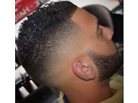Barber Wanted £540 pay week+Free Accommodate