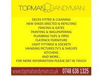 Topman Handyman