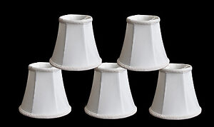 Chandelier Mini Lamp Shades,5