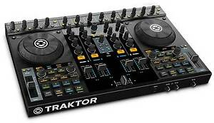Traktor Kontrol S4 DJ 4Ch Mixing Deck Including SOFTWARE... Werribee Wyndham Area Preview