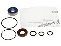 Power Steering Cylinder Line Hose Assembly fits 63-82 Chevrolet Corvette