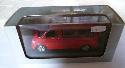 Minichamps VW Transporter T5