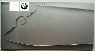 V11296 BMW Z4 2.5i & 3.0i