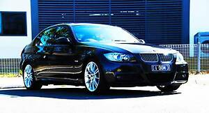 2007 BMW 325i E90 M-Sport - URGENT SALE - PRICE DROPPED FROM $18k Burleigh Waters Gold Coast South Preview
