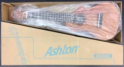 Ashton Ukelele Electro-Acoustic 59329