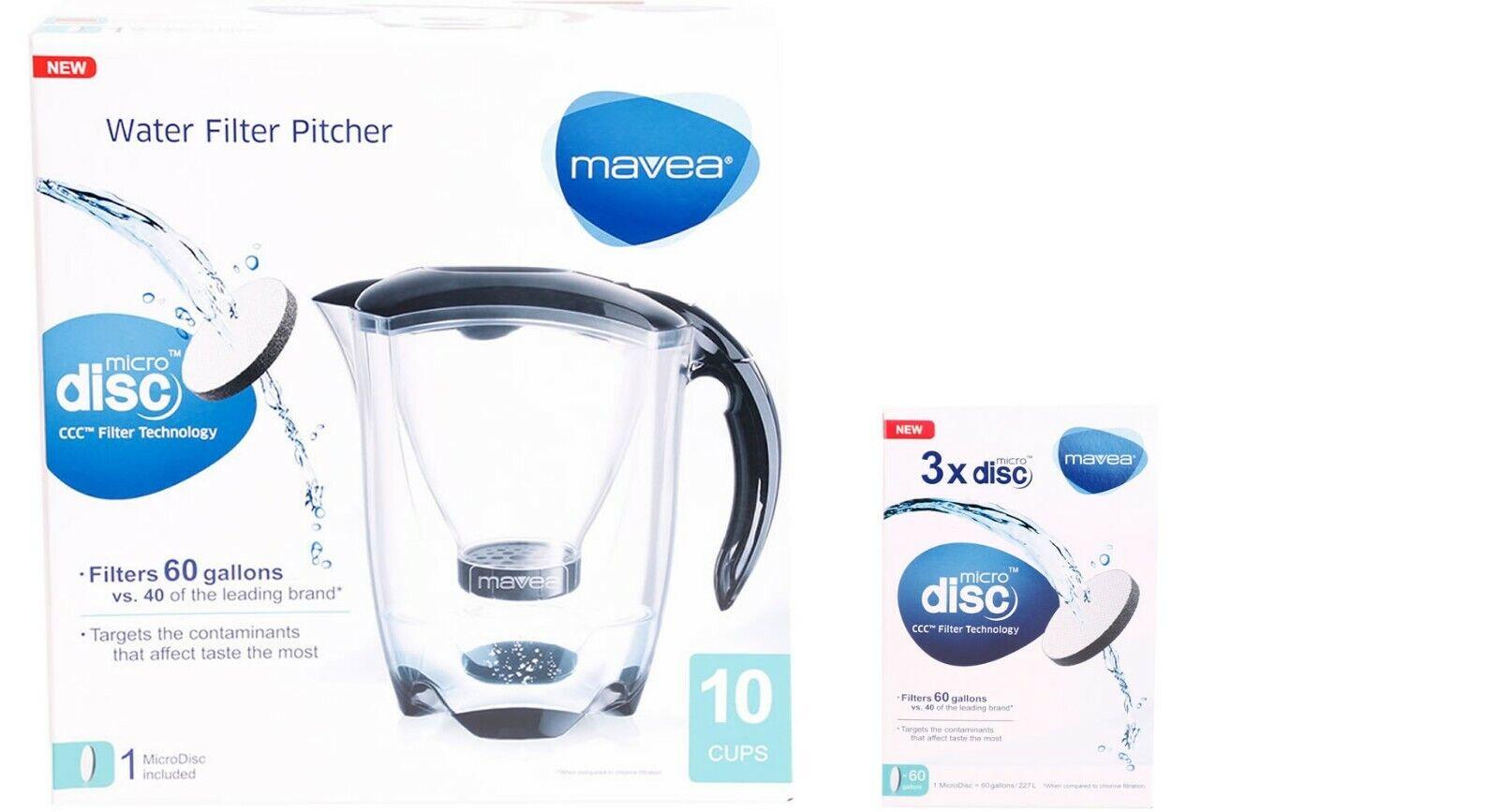 1x Filter Kanne Wasserfilter Filterkanne Wasserfilter Tischwasserfilter inkl