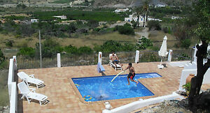 HOLIDAY-APARTMENT-2-x-1-BEDROOM-MOJACAR-SPAIN-SLEEPS-UPTO-8