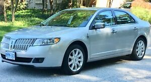 Lincoln MKZ - Low Mileage