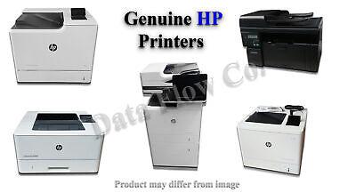 Hp 5hb08ab1k Designjet T650 24 Large Format Plotter Printer New Unused