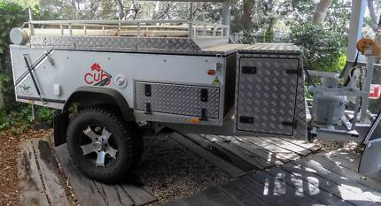 2013 CUB Kamparoo Brumby Extreme Off Road Bendigo 3550 Bendigo City Preview