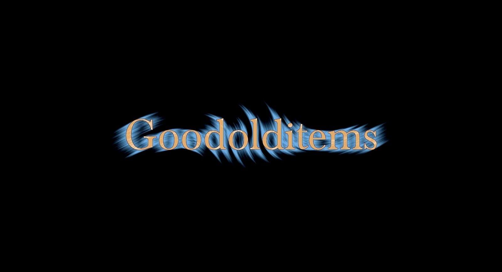 Goodolditems