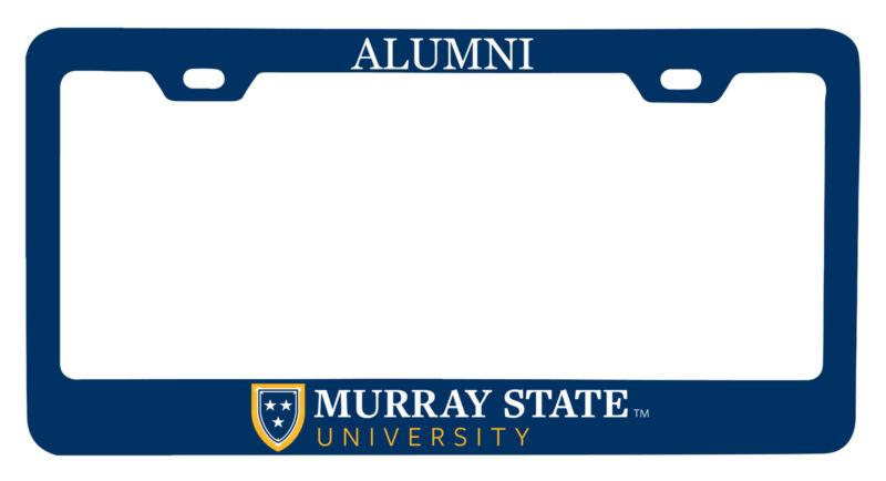 Murray State University Alumni License Plate Frame New for 2020