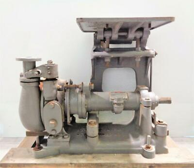 Wilfley 2.5 X 1.5 Centrifugal Slurry Pump Model K32