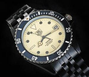 TAG Heuer 1000 Series Quartz Watch Battery Replacement All Models 7 Day Return