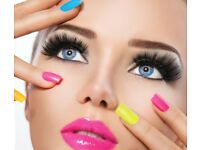 £20 Shellac Polish Offer, plus 20% Off on Manicure & Pedicure our Pimlico & London Victoria Salon