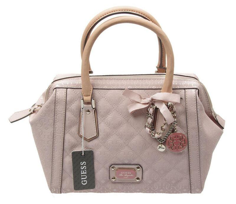Pink Guess Bag: Women's Handbags | eBay