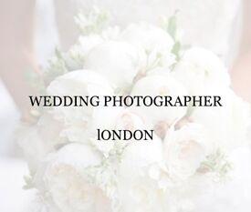 Wedding photographer / FREE Wedding photography! / London