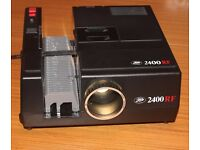 Boots 2400 RF Slide Projector