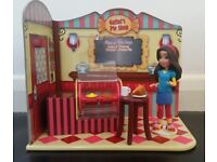 iCarly: Galini's Pie Shop