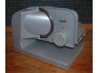 Electric Meat/Cheese/Bread slicer