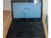 Acer-Aspire-5552-Laptop-Windows-7-500GB-HD-4GB-ddr3-Ram-Good-Condition