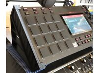 Akai MPC Live - stand-alone MPC Music Production Centre with Touch screen, 240Gb SSD and stand.