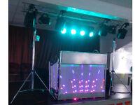Strobe Disco Show