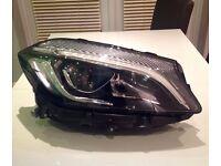 Mercedes A Class Bi Xenon Headlight (Drivers side)