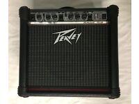 Peavey Rage 158 guitar amp - 15w