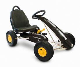 Kettler Hurricane Go Kart