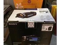 Sony handycam DCR-SX15E - excellent condition