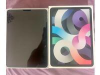 Apple iPad Air 4th Gen WiFi & Cellular Apple Warranty June 2022 - Brand New Condition