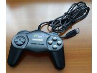 PC line tournament USB game controller