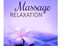 Full Body Massage by Monic