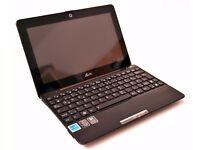 ASUS Eee PC 1008P Seashell Karim Rashid Collection Limited Edition