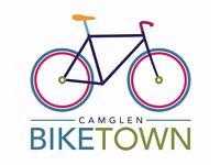Volunteer Van Driver - Biketown Rutherglen