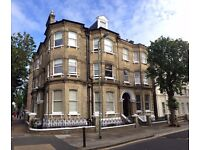 Two Bed Flat in Central Hove. Available Immediately!