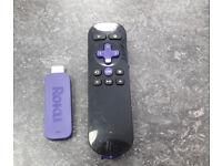 Roku 3500X HDMI Streaming Stick