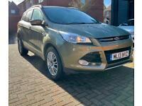 Ford Kuga Titanium, 2013 (13)