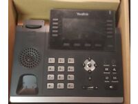Yealink SIP-T46S IP Phone 8 available