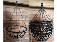 Hanging Baskets x4